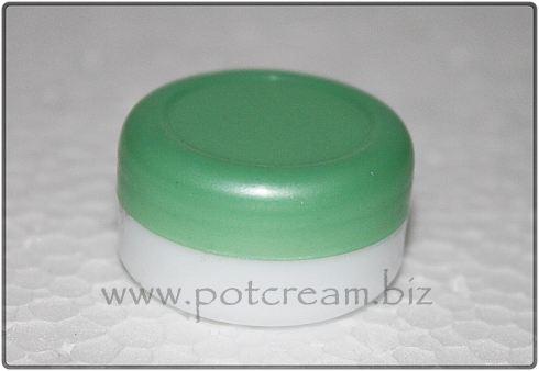 5gr putih-hijau