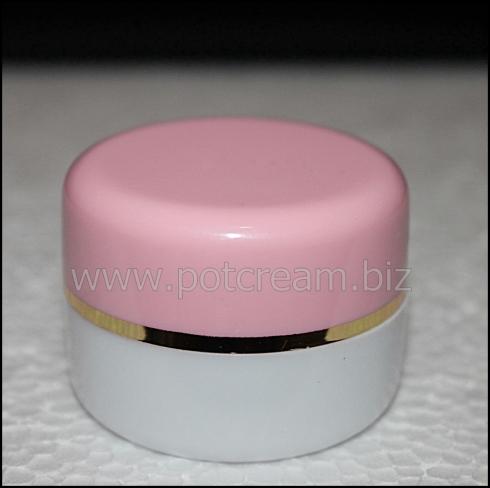 PS putih-pink